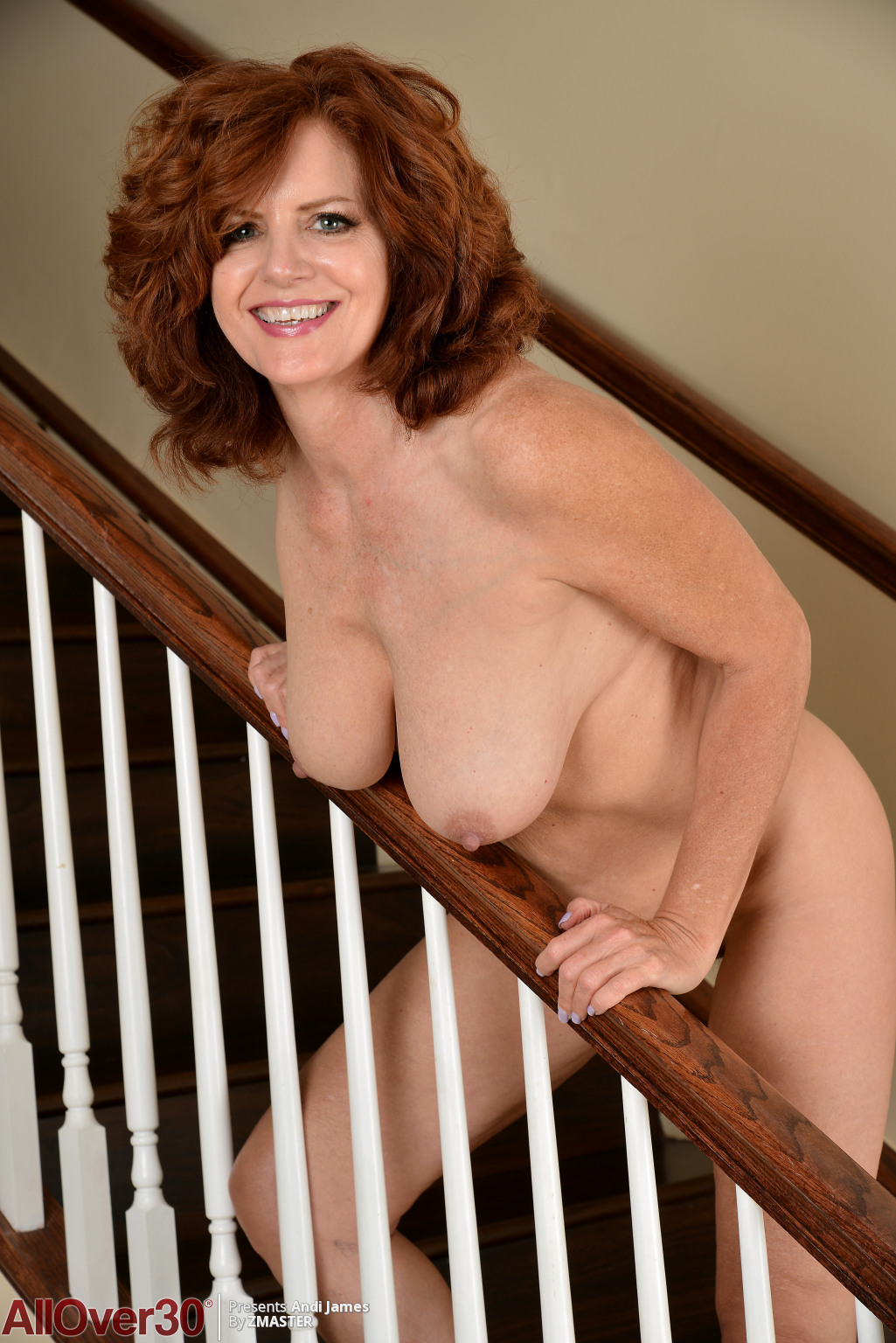 andi-james-staircase-redhead-12