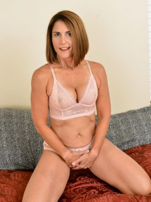 Carissa Dumonde Adult Gorgeous Smile