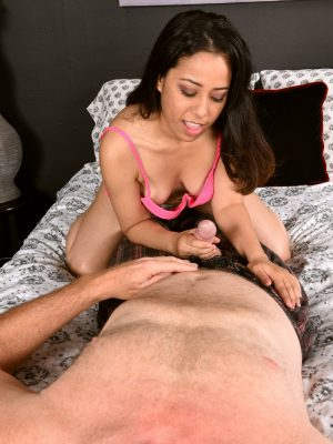 Maya Pearl Wants Dick