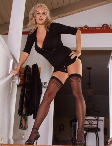 37 Year Old Olga D from  Onlyover30 Widens Her Long  Older Gams Here